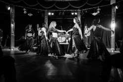 Assiut and Tie Belly Dance Club, March 2014, photo: Caterina Fizzano